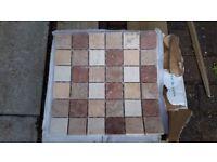 Ceramiche Supergres Mosaic Tiles