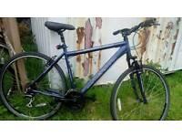 Merida crossway 20 hybrid bike for sale