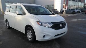 2013 Nissan Quest 3.5, Cruise Conrol, Roof Rack, Seats 7