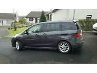 Mazda 5 low mileage 7 seater *6 months warranty*