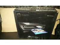 as new - HP ENVY 120 e-All-in-One Printer = excellent working