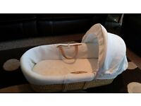 Moses basket - Baby Carrier