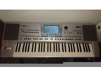 Korg PA50 Keyboard