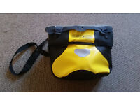 Ortlieb Ultimate6 Classic - handlebar bag (yellow, perfect condition)