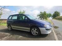 Cheap transport. Mitsubishi spacestar 2003. Mot end February