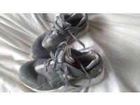 Nike Huarache trainers 1.5 33.5