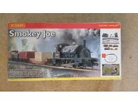 Hornby Smokey Joe Electric Train Set