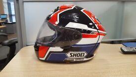 Shoei X-Spirit2 helmet - Marquez style - XL (61-62cm)