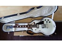 Gibson Les Paul Studio with Gibson Hardcase