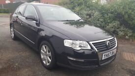2008(57) Plate Volkswagen Passat HPI CLEARED 2 previous Keepers