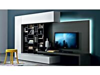 Cyber Monday 50% OFF - TV wall mounting service - TV Bracket - TV on the wall
