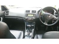 Honda Accord 2.0 Executive Saloon-Full High Spec Car