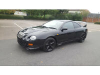 Quickly sale Toyota Celica GT4 400BHP