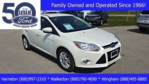 2012 Ford Focus SEL | Finance from 1.9% | Local Trade