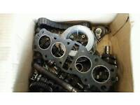 Honda Cb400f bits