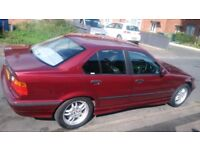 bmw e36 320i Saloon VERY GOOD CONDITION