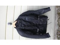 Weise motorcycle jacket for sale.