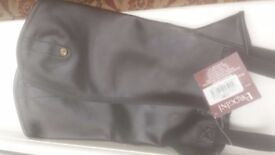 Horse riding chaps medium never used