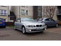 BMW 530i SE 2001