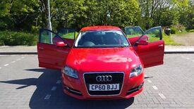 Audi A3 Sportback 2010 - Excellent condition