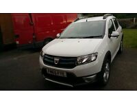 Dacia Sandero Stepway for Sale