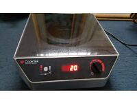 American Standard Single Countertop Induction Cook Tek 2500 W. London NW10