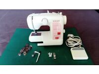 Singer Featherweight 100 sewing machine