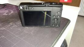 Panasonic LUMIX DMC-TZ60 Digital Camera - Black