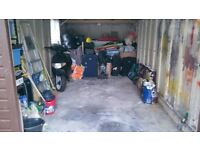 PARTIAL GARAGE available for storage | Drakies (IV2)