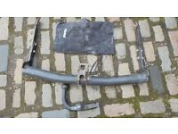 TOW BAR FOR A 2008 ONWARDS FORD MONDEO