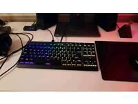 Corsair K70 Mx red RGB
