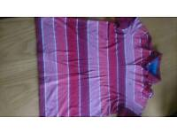Tommy Hilfiger polo shirt Large mens