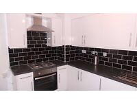 Spacious Double room to rent in a flat share located just minutes away from Devon's Road DLR