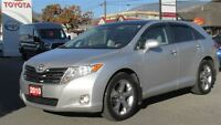 2010 Toyota Venza Touring V6 AWD w/ Navigation and JBL