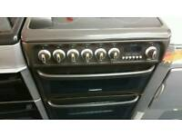 Cannon 60cm wide electric cooker for sale. Free local delivery