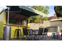Garden bars for sale