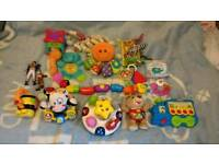 Toys bundles