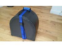 Floor tom drum case