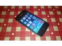Iphone 4 16gb Black EE, Virgin, ASDA
