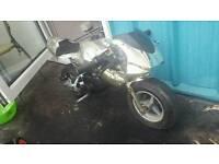 Mini moto 40cc