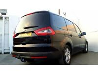 2011 │ Ford Galaxy │ 2.0 Diesel │ Automatic │98,000 │ 1 Former Keeper │Zetec │PCO and UBER SUITABLE