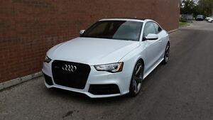 2014 Audi RS 5 2dr Cpe
