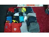 bundle of mens clothes medium-large
