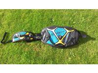 North Airstyler Kiteboard Harness / Kitesurf Harness - Medium