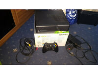 Xbox 360 Slim 250GB Boxed Bundle (12 Games)