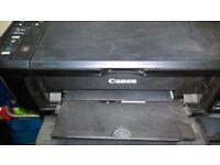 Canon Pixma 3650 All in One Printer