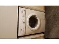 Washer Dryer Zanussi 1600spin