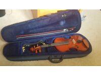 **High Quality 3/4 Size Violin**
