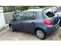 Renault Clio Expression 1.2 petrol 5 doors Cheap Insurance