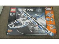 Lego Technic with power functions